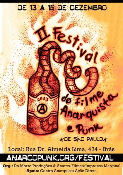 festival punk