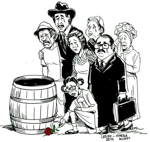 latuff chaves